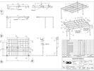 pergolas m tallique montpellier h rault 34 gard 30. Black Bedroom Furniture Sets. Home Design Ideas
